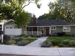 exterior paint color schemes ranch house photos on simple exterior