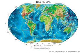 Gatech Map Eas4312 6312 Geodynamics Ga Tech Supp