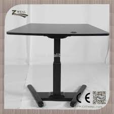Electric Height Adjustable Desk by New Design Intelligent Electric Height Adjustable Metal
