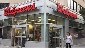 is walgreens open on thanksgiving