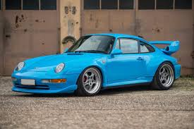 1995 porsche 911 turbo 1995 porsche 911 gt2 sells for 2 4 million