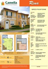 camella cauayan isabela affordable home philippines house