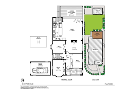 California Bungalow Floor Plans Property Details Sydney Sotheby U0027s International Realty