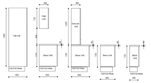 Kitchen Cabinet Standard Height What Is The Standard Height For Kitchen Cabinets Frequent Flyer