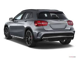 mercedes suv prices 2016 mercedes gla class prices reviews and pictures u s
