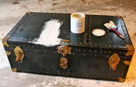 vintage steamer trunk coffee table australia coffeetablesmartin