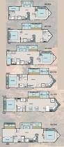 100 puma floor plans 2017 palomino puma unleashed 373qsi