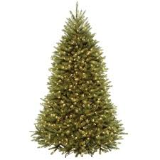 national tree company 7 ft dunhill fir artificial tree