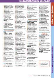 chambre des metiers 64 formations professionnelles pdf