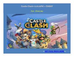 castle clash apk castle clash 1 3 11 apk free