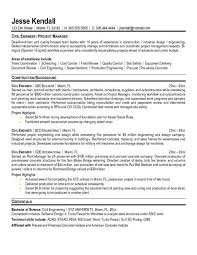 Civil Engineer Resume Template by Civil Engineer Resume Template Resume Sle