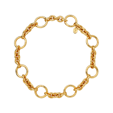gold bracelet with links images Yellow gold capture charm bracelet links of london jpg