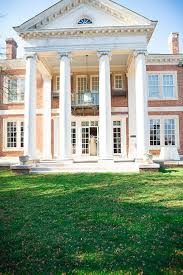 party venues in maryland a classic wedding at maryland s strathmore mansion maryland