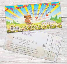 wedding invitations liverpool festival ticket wedding invite liverpool cricket club http www