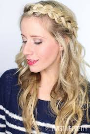 39 bold and beautiful braided bang hairstyles