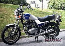 Suzuki Gr 1984 Suzuki Gr 650 X Specifications And Pictures