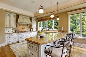 Pictures Of Antiqued Kitchen Cabinets 35 Beautiful White Kitchen Designs With Pictures Designing Idea