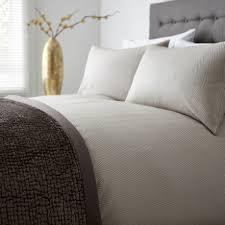 casa couture harrington bedding range in grey house of fraser