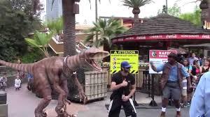 Map Universal Studios Hollywood Raptor Encounter Universal Studios Hollywood Youtube