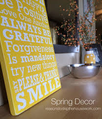 Spring Decor 151 Best Spring Decorating Ideas Images On Pinterest Balsam Hill