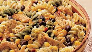 chicken pasta salad margarita chicken pasta salad recipe pillsbury com