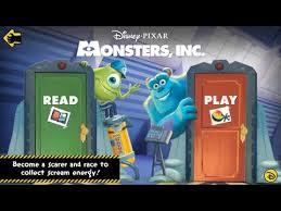 monsters storybook deluxe disney ios