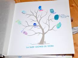couverture de livre vierge livre d u0027or baptême et baby shower organisation baby shower