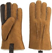 ugg gloves sale office amazon com ugg s sheepskin smart gloves clothing