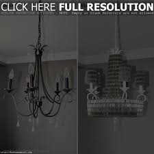 Wire Chandeliers Stunning Wire Chandelier Diy Indoor Remodel Suggestion 1000 Images