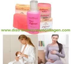 Resmi Collagen Asli awas bahaya collagen untuk ibu ibu menyusui