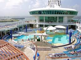 royalcaribbean pools u0026 tubs area on royal caribbean love u0027s photo album
