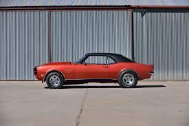 l88 camaro 1968 motion phase iii 427 camaro rs ss l88 cars usa