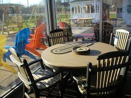Amish Poly Outdoor Furniture by Lawn Furniture Garden And Patio Furniture Rochester Ny And