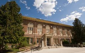 University Of Montana Map Map Social Sciences Building The University Of Montana