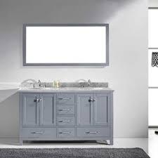 59 Bathroom Vanity Single Sink by Rustic Bathroom Vanities You U0027ll Love Wayfair
