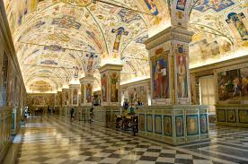 vatican library wikiwand