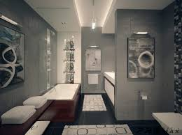 Luxurious Bathrooms by Modern Apartment Bathroom Bathroom Designs Pinterest