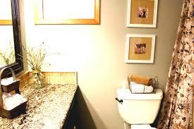 guest bathroom design ideas beautiful guest bathroom decorating ideas in interior design for