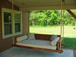 Pergola Swing Plans by Swing Bed Plans Home Design Ideas
