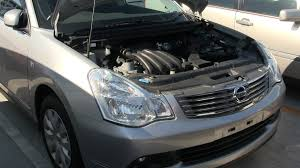 nissan sylphy price 2008 nissan bluebird sylphy 49k rhd japanese car auctions auto