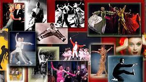 Hit The Floor Aerosol Can Dance - aat dance timeline