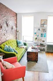 Green Chairs For Living Room 27 Daring And Green Interior Décor Ideas Digsdigs