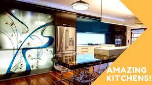 amazing kitchen ideas awesome modern kitchen design ideas
