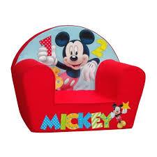 canap mickey fauteuil mickey achat vente jeux et jouets pas chers