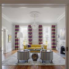 Modern Color Palette 1850s Row House Reimagined With Modern Color Palette Rethink