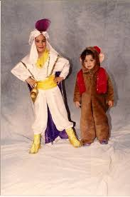 Alladin Halloween Costume Mom Frugal Halloween Costumes