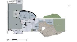 Amphitheater Floor Plan by Gallery Of Muzeiko Children U0027s Science Discovery Center Lee H