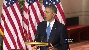Obama No American Flag President Obama On 150th Anniversary Of 13th Amendment Full