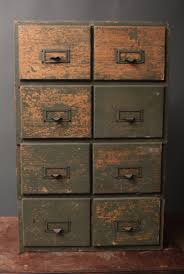Wood Filing Cabinets 4 Drawer by Antique Wooden Filing Cabinet Antique Furniture