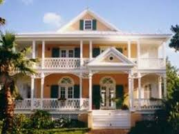 caribbean homes designs